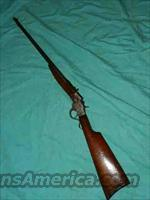 STEVENS FAVORITE .22 RIFLE  Stevens Rifles