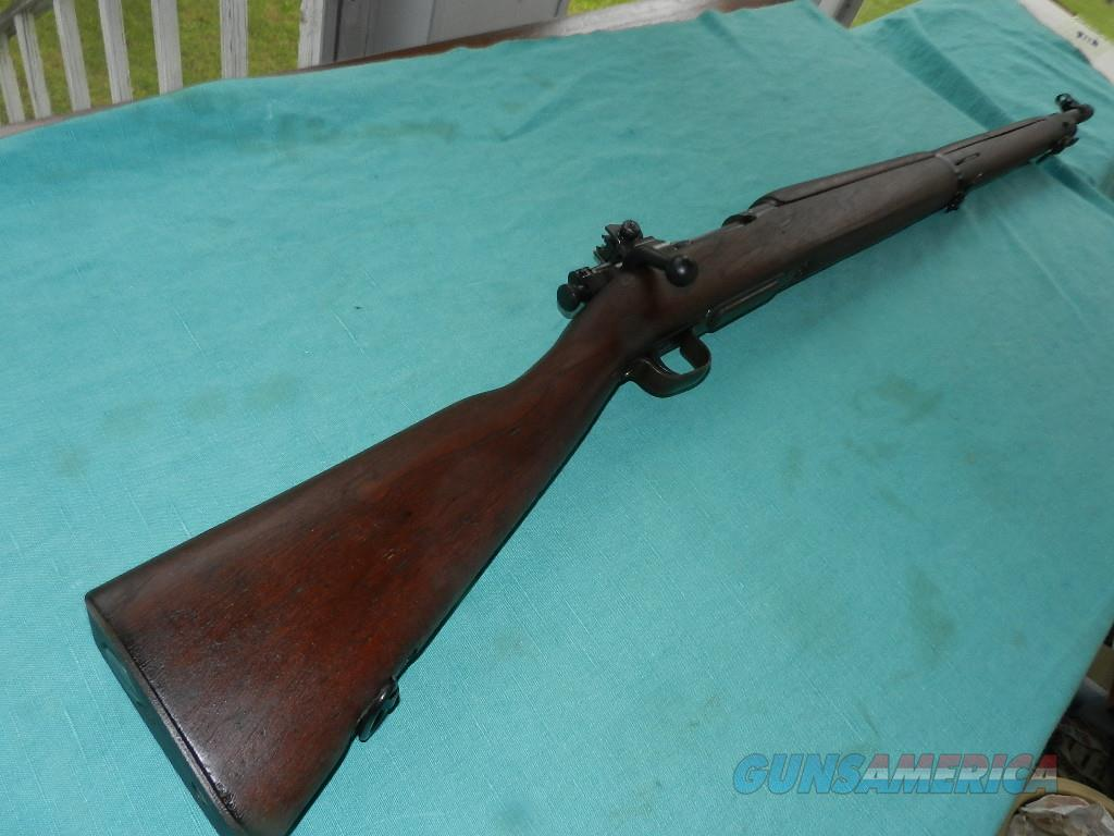 REMINGTON 1903-A3 RIFLE 1943  Guns > Rifles > Military Misc. Rifles US > 1903 Springfield/Variants