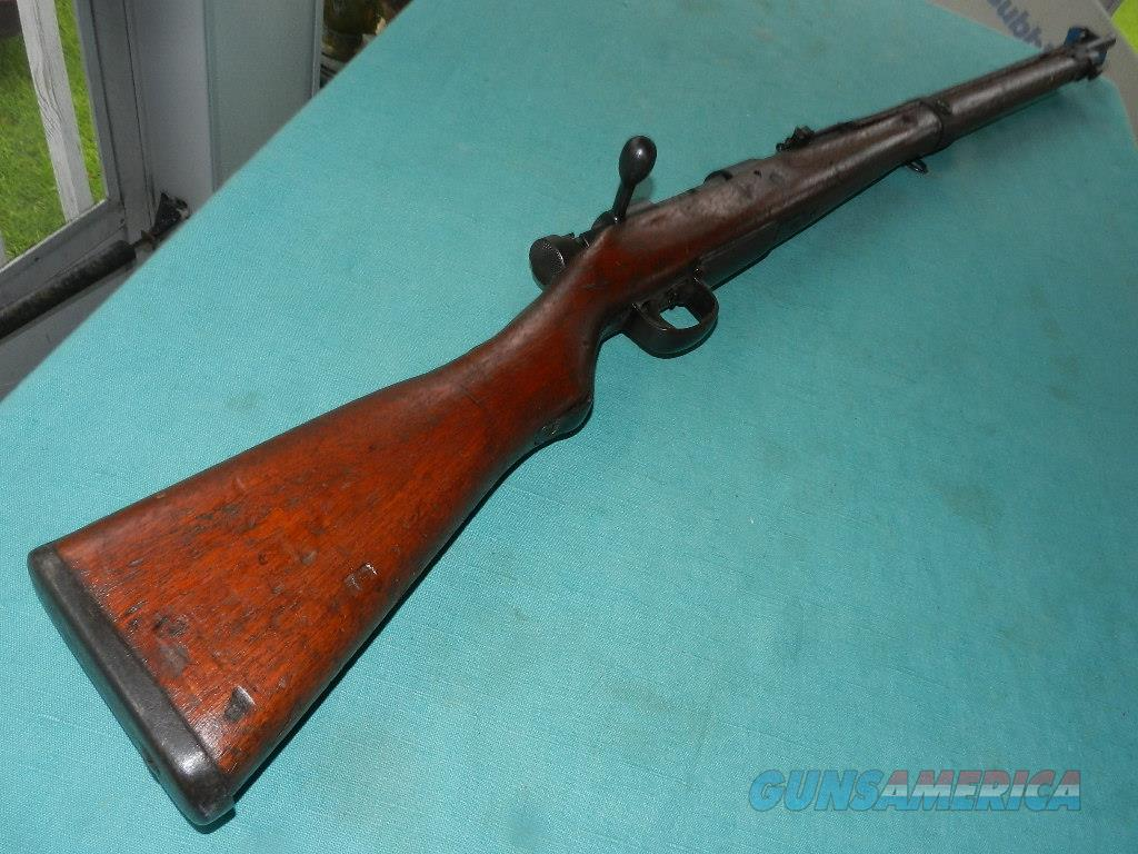 JAPANESE MATCHING NUMBERS TYPE 99 ARISAKA 7.7MM  Guns > Rifles > Military Misc. Rifles Non-US > Other