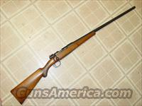 MAUSER GEHA 12 GA BOLT SHOTGUN  Mauser Rifles > German