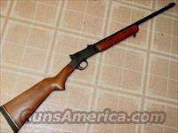 ROSSI .44MAG SINGLE SHOT RIFLE  Guns > Rifles > Rossi Rifles > Other