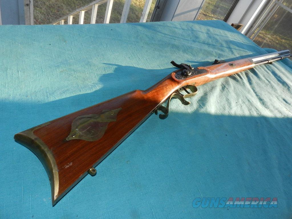 THOMPSON CENTER HAWKEN .50 CAL PERCUSSION  Guns > Rifles > Thompson Center Muzzleloaders > Hawken Style