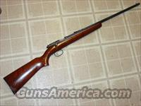 REMINGTON 514 .22 LR BOLT RIFLE  Guns > Rifles > Remington Rifles - Modern > Non-Model 700