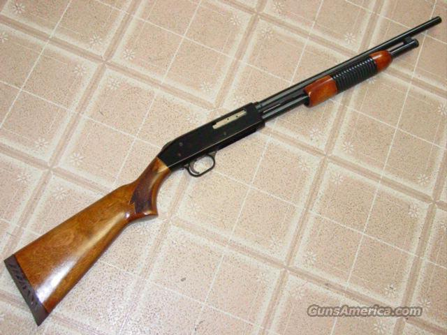 MOSSBERG 500E .410  Guns > Shotguns > Mossberg Shotguns > Pump > Sporting