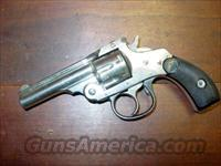 HARRINGTON & RICHARDSON .22 TOP BREAK REVOLVER  Harrington & Richardson Pistols