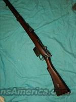 ENFIELD  2A RIFLE .308 CAL.  Guns > Rifles > Enfield Rifle