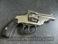 H&R PREMIER .22 SNUB-NOSE REVOLVER  Guns > Pistols > Harrington & Richardson Pistols