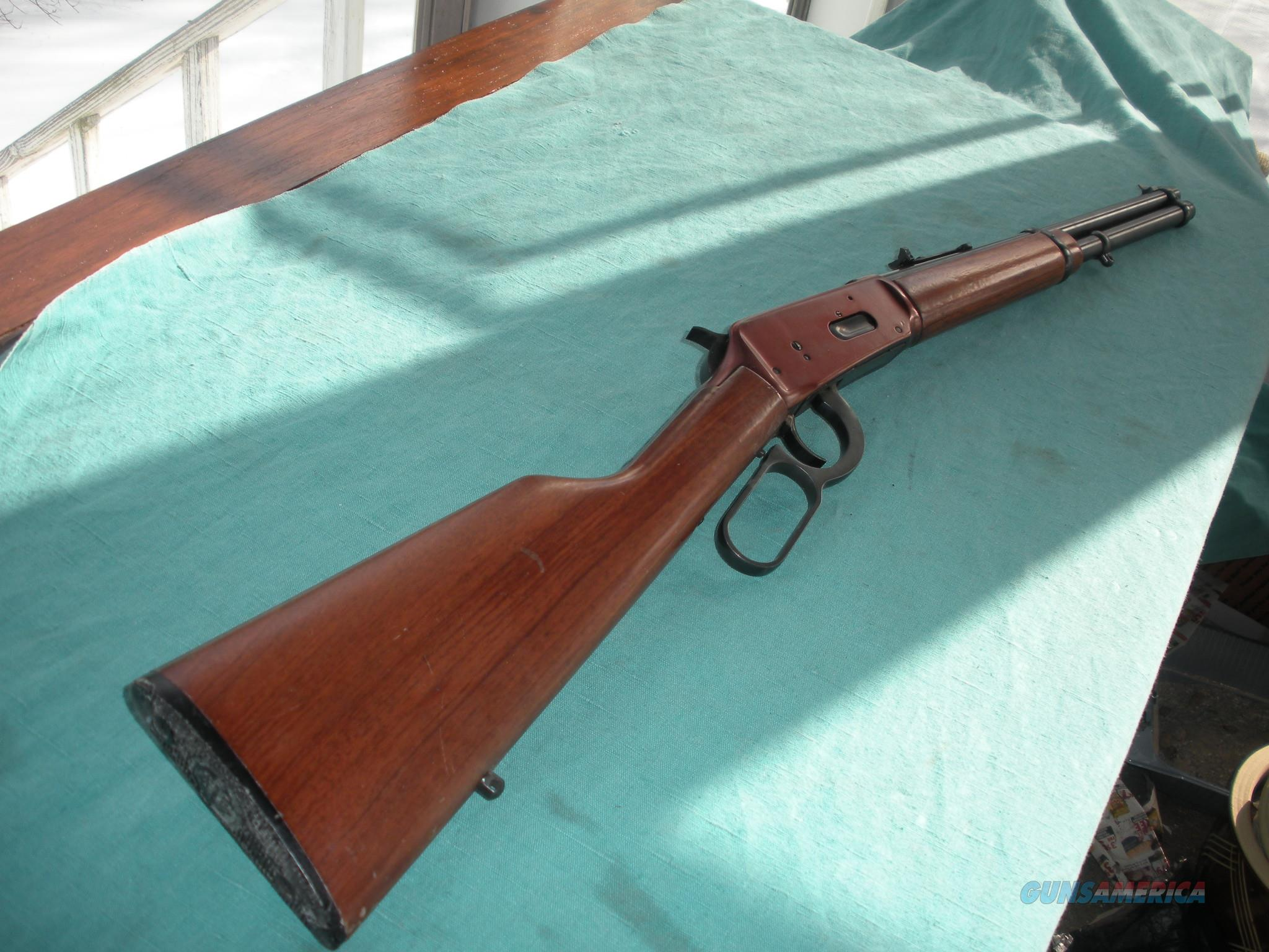 WINCHESTER 1894 SRC MADE IN 1983  Guns > Rifles > Winchester Rifles - Modern Lever > Model 94 > Post-64