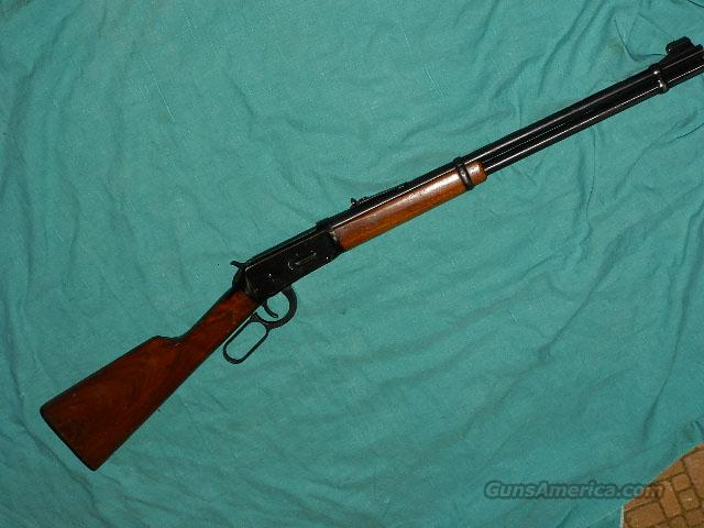 WINCHESTER 1894 .30-30, MADE IN 1971  Guns > Rifles > Winchester Rifles - Modern Lever > Model 94 > Post-64