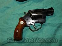 CHARTER ARMS POLICE BULLDOG 38 SPEC  Guns > Pistols > Charter Arms Revolvers