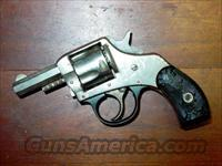 H&R YOUNG AMERICAN .32   Guns > Pistols > Harrington & Richardson Pistols