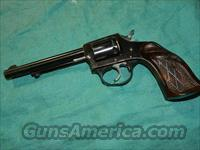 IVER JOHNSON SIDEWINDER 22 REVOLVER  Guns > Pistols > Iver Johnson Pistols