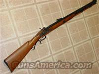 THOMPSON CENTER 56 CAL S.B.  Guns > Rifles > Thompson Center Muzzleloaders > Hawken Style