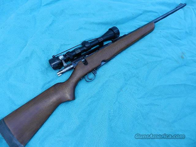 SAVAGE 340 BOLT .30-30  Guns > Rifles > Savage Rifles > Standard Bolt Action > Sporting