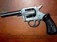 H&R 929  .22LR REVOLVER  Guns > Pistols > Harrington & Richardson Pistols