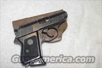 IVER JOHNSON TP 22 PISTOL  Guns > Pistols > Iver Johnson Pistols