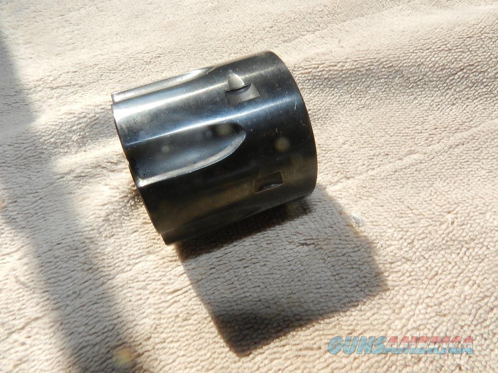 COLT SAA RARE .38 COLT CALIBER CYLINDER  Non-Guns > Gun Parts > By Manufacturer > Colt