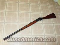 H&R HUNTSMAN .58 CAL. BLACK POWDER RIFLE  Guns > Rifles > Harrington & Richardson Rifles