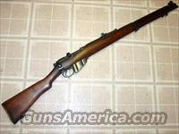 ENFIELD NO. 1 SMLE MK III  Guns > Rifles > Enfield Rifle