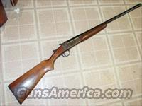 SAVAGE M 94 SEARS 16GA SHOTGUN  Guns > Shotguns > Savage Shotguns