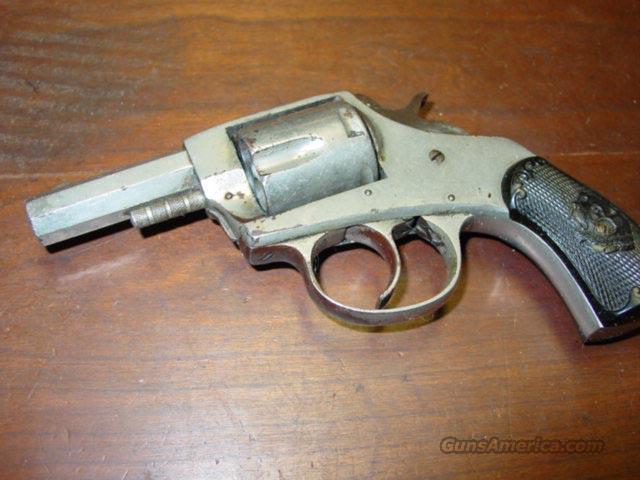 American Bulldog 38 Revolver For Sale