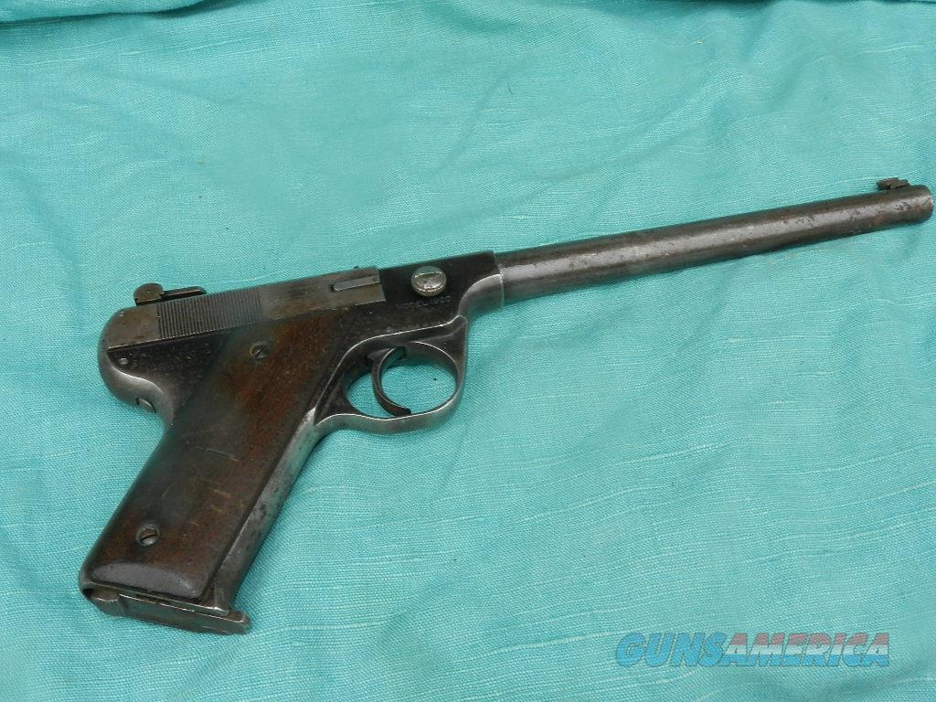 FIALA MODEL 1920 MANUALLY OPERATED REPEATING PISTOL  Guns > Pistols > Colt Automatic Pistols (22 Cal.)