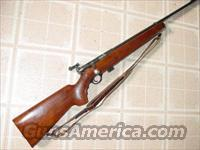 MOSSBERG 44 (a) BOLT .22LR  Guns > Rifles > Mossberg Rifles > Other Bolt Action