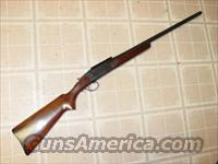 SAVAGE MODEL 220 16GA SHOTGUN  Guns > Shotguns > Savage Shotguns