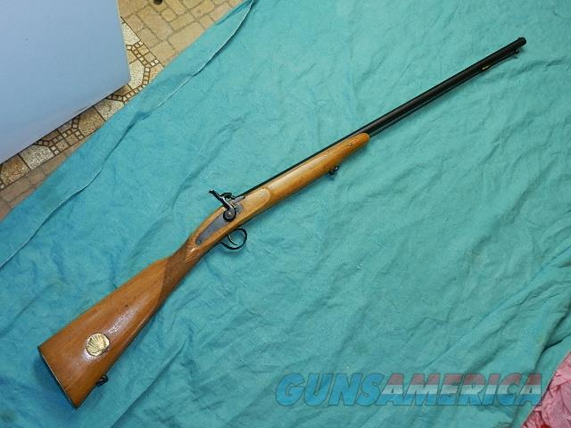 SPANISH  28GA. MONKEY SHOTGUN  Guns > Rifles > Antique (Pre-1899) Rifles - Perc. Misc.