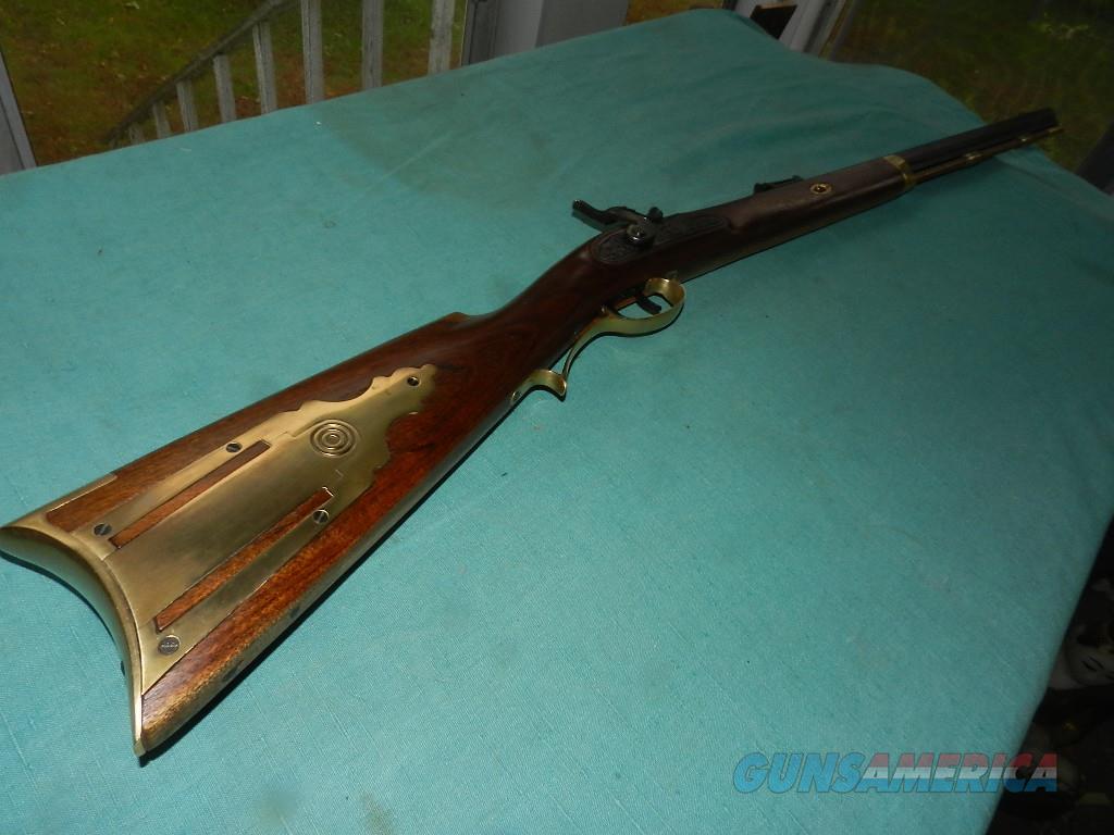 INVESTARMS .50 CAL. HAWKEN  RIFLE  Guns > Rifles > Muzzleloading Modern & Replica Rifles (perc) > Replica Muzzleloaders
