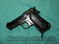 BERETTA MODEL 1944  IN .32 ACP  Guns > Pistols > Beretta Pistols > Rare & Collectible