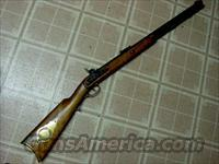 INVESTARMS .50 CAL. HAWKEN  RIFLE  Guns > Rifles > Muzzleloading Modern & Replica Rifles (perc) > Replica Muzzleloaders
