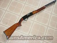 WINCHESTER MODEL 290 UNFIRED  Guns > Rifles > Winchester Rifles - Modern Bolt/Auto/Single > .22 Boys Rifles