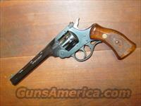 HARRINGTON RICHARDSON 999 REVOLVER .22LR  Harrington & Richardson Pistols
