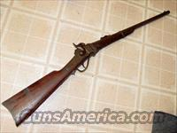 SHARPS 1863 SADDLE RING CARBINE  Guns > Rifles > Sharps Rifles - Pre-1899