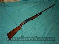 ITHACA M37 FEATHERLIGHT 16GA.  Guns > Shotguns > Ithaca Shotguns > Pump