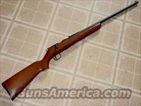 H&R PLAINSMAN .22 BOLT ACTION  Guns > Rifles > Harrington & Richardson Rifles