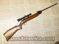 RWS DIANA MODEL 35 PELLET RIFLE  Non-Guns > Air Rifles - Pistols > Adult High Velocity