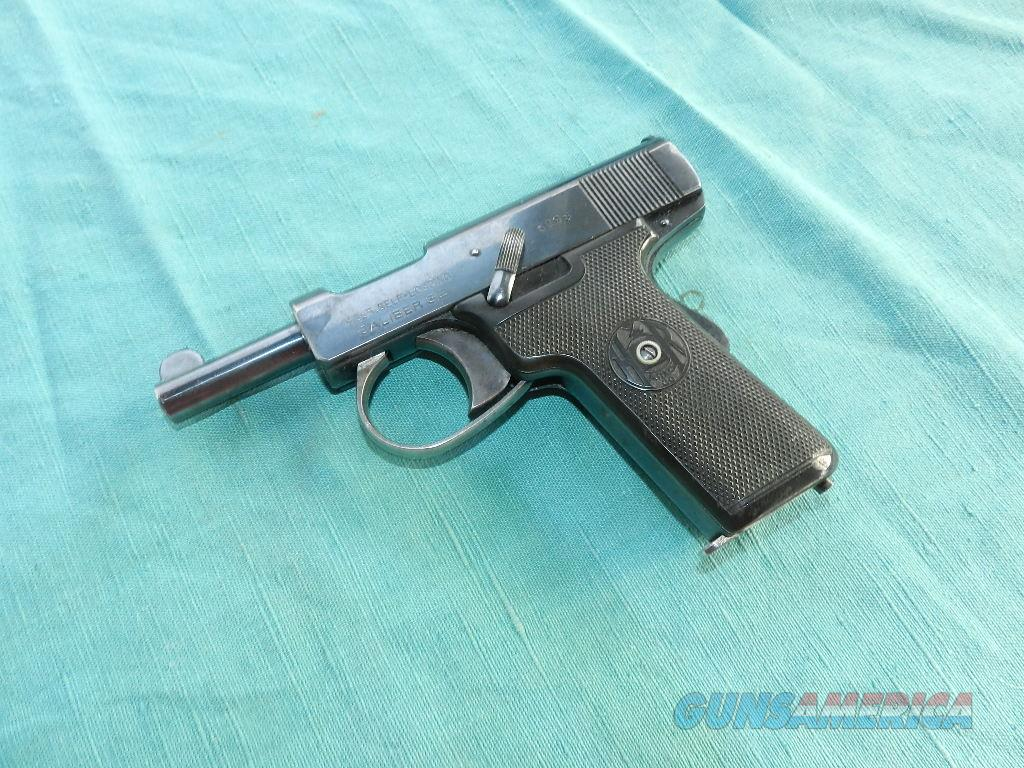 H&R SELF LOADER .32 ACP  Guns > Pistols > Harrington & Richardson Pistols