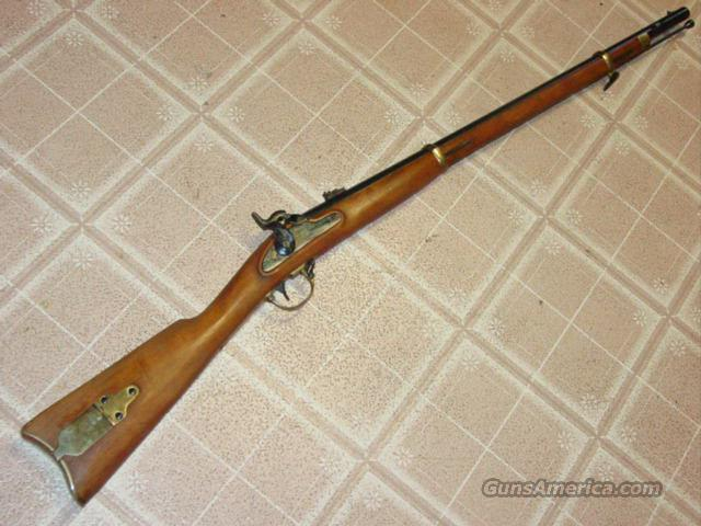 REMINGTON ZOUAVE .58 CAL RIFLE  Guns > Rifles > Muzzleloading Modern & Replica Rifles (perc) > Replica Muzzleloaders