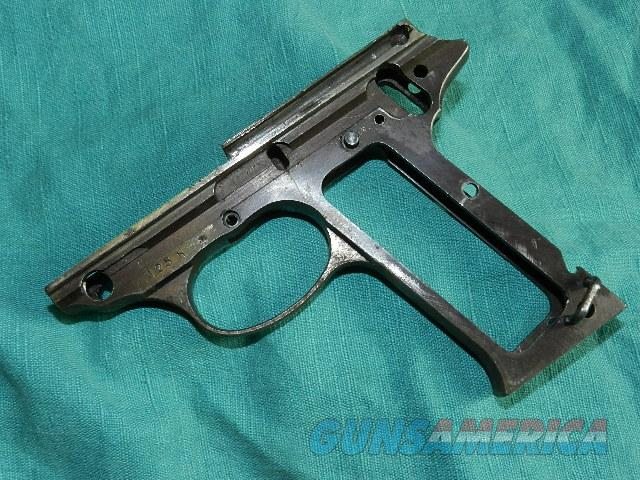 Ps90 For Sale >> WALTHER P38 WWII FRAME for sale