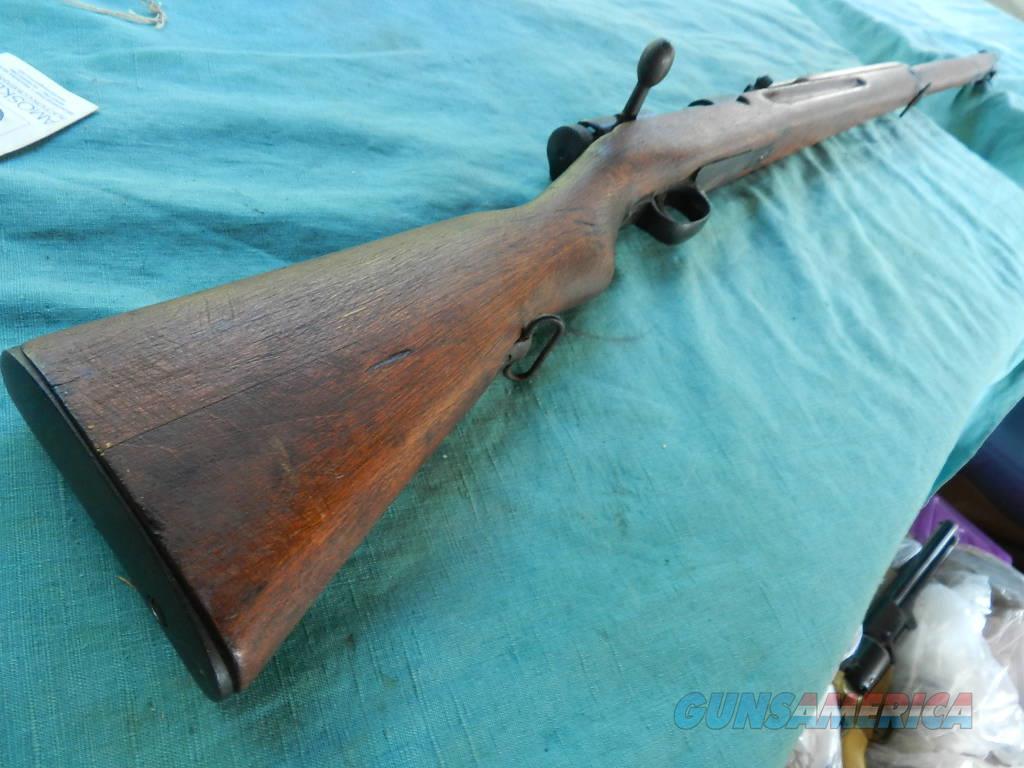 ARISAKA T38 CARBINE  Guns > Rifles > Military Misc. Rifles Non-US > Other