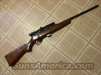 MARLIN MODEL 780 BOLT .22 CAL.  Marlin Rifles > Modern > Bolt/Pump