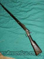 REMINGTON 1870 ROLLING BLOCK .50 cal.  Guns > Rifles > Remington Rifles - Pre-1899