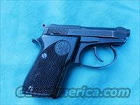 BERETTA MODEL 21A .25 ACP  Beretta Pistols > Small Caliber Tip Out