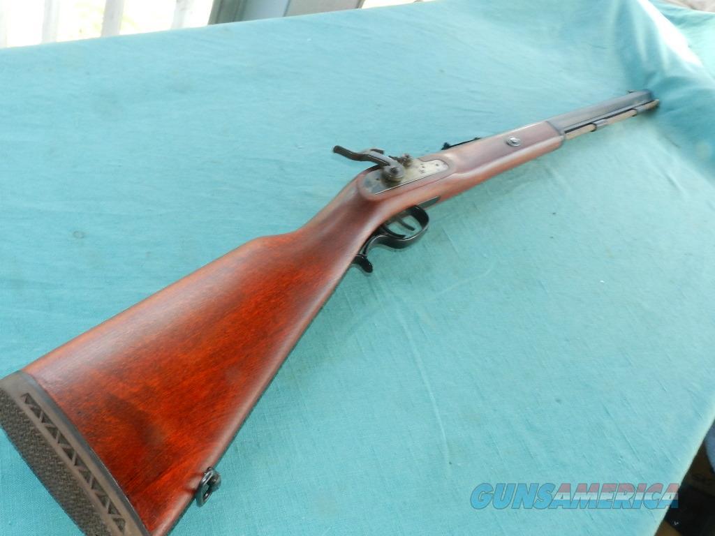 CVA HUNTER HAWKEN .50 CAL  Guns > Rifles > Connecticut  Valley Arms (CVA) Rifles > Traditional Muzzleloaders