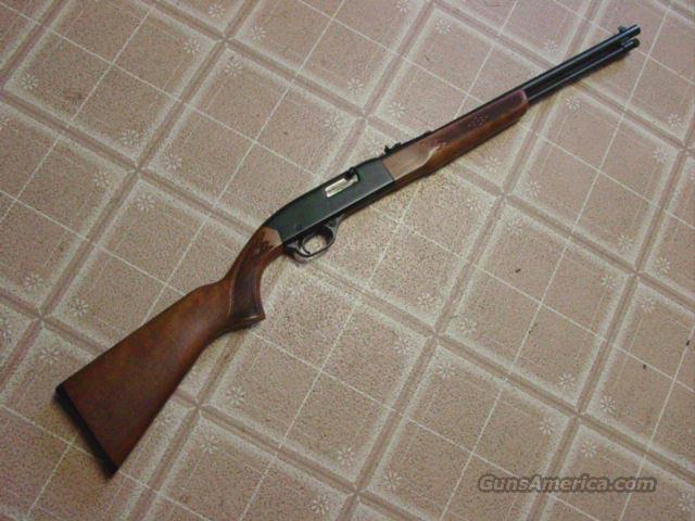 WINCHESTER MODEL 190 .22LR  Guns > Rifles > Winchester Rifles - Modern Bolt/Auto/Single > Autoloaders