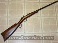 WINCHESTER 1904 .22 SHORT  Guns > Rifles > Winchester Rifles - Modern Bolt/Auto/Single > .22 Boys Rifles