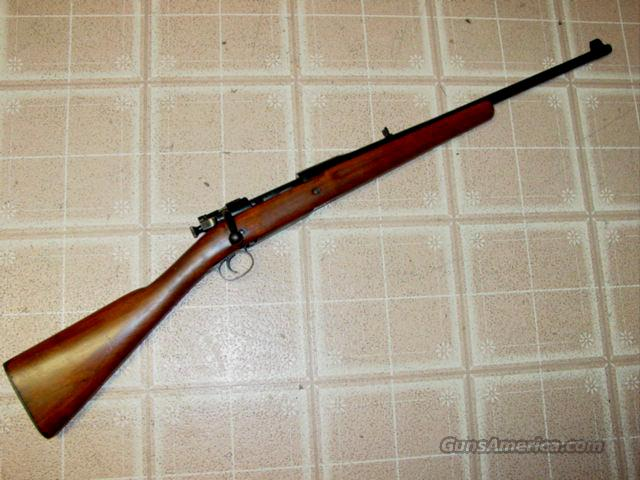 SPRINGFIELD 1903 .30-06 BOLT ACTION  Guns > Rifles > Military Misc. Rifles US > 1903 Springfield/Variants