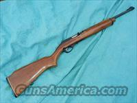 MARLIN 989M2  .22 AUTO  Guns > Rifles > Marlin Rifles > Modern > Semi-auto